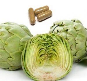 Usos medicinales de la alcachofa