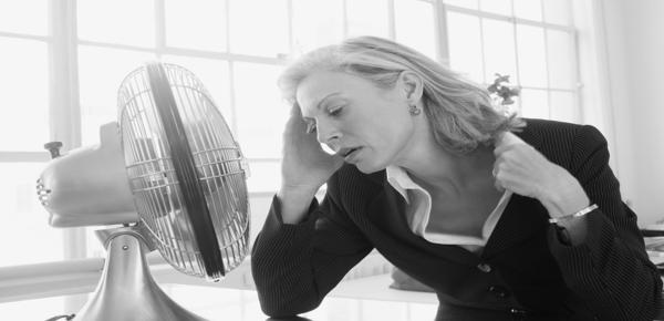 Plantas medicinales para la menopausia