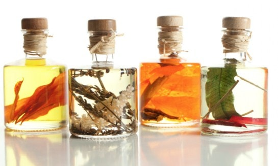 La aromaterapia con plantas medicinales es usada desde la antigüedad.