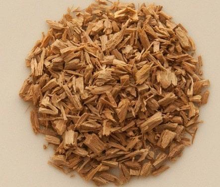 El aceite de sándalo se ha utilizado como calmantes en aromaterapia.